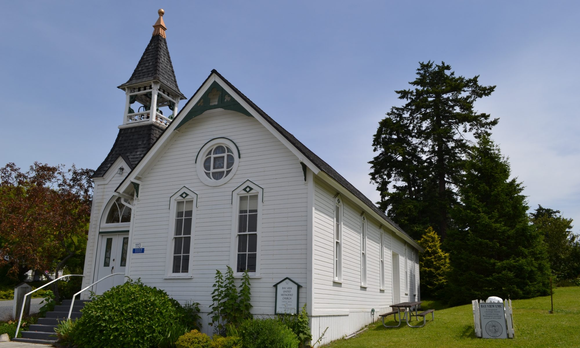 Bay View United Methodist