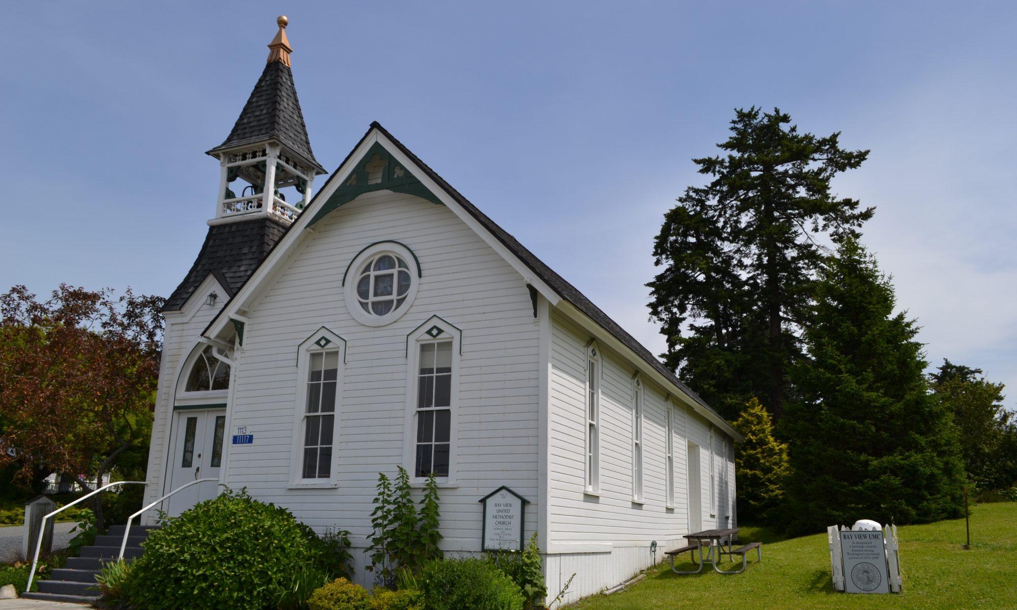 Bay View United Methodist